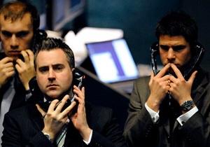 Мировые рынки уверенно растут