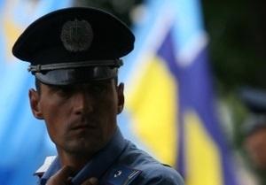 Одесские милиционеры применили огнестрельное оружие, чтобы остановить драку