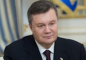 Две трети украинцев не доверяют Януковичу - опрос