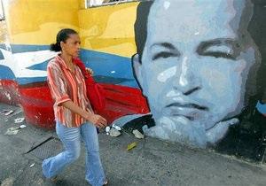 В Венесуэле перед выборами запретили продажу спиртного и ношение оружия