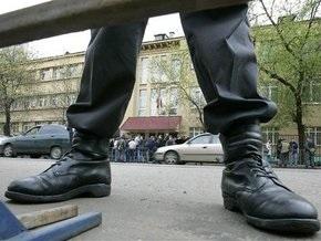 ФСБ проводит обыски в магазинах крупнейшей ювелирной сети России