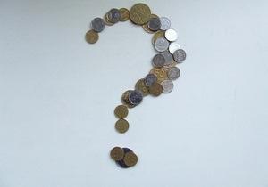 Эксперты прогнозируют увеличение расходов Украины на обслуживание внешнего долга