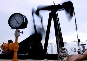 Мировые цены на нефть достигли максимума пяти месяцев