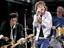 Rolling Stones возглавили список самых высокооплачиваемых артистов
