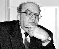 Умер известный украинский философ Сергей Крымский
