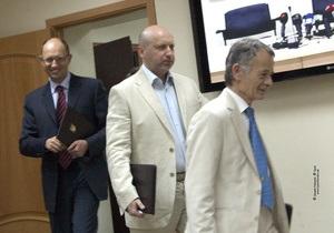 СМИ: Меджлис недоволен союзом с Батьківщиною