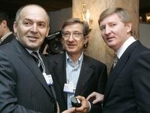 Фотогалерея: Украина в Давосе. Пинчук, Ющенко и все-все-все