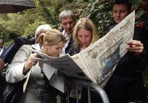 Каждый год в Украине появляется более двух тысяч печатных СМИ - Минюст