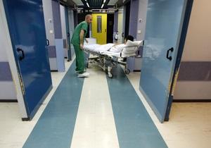 Эпидемия гриппа - новости Украины: Медики не исключают, что эпидемия гриппа начнется в апреле