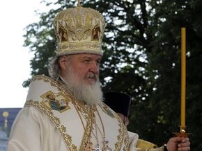 Сегодня патриарх Кирилл прибудет в Почаев