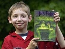 В донецких школах за пропаганду оккультизма запретят Гарри Поттера