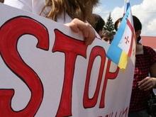Немыря: Украина поддерживает территориальную целостность Грузии