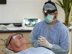 Ученые: Люди чаще всего видят Бога в кабинете стоматолога
