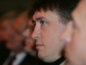 Мельниченко требует в Высшем админсуде признать отказ регистрировать его кандидатом в президенты незаконным