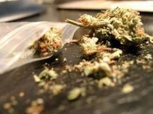 Пенсионерку арестовали за торговлю марихуаной