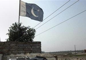 В Пакистане взорвался заминированный телевизор, погибли семь человек