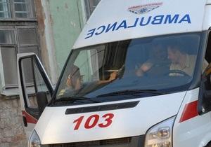 Массовое отравление во Львове: пищеблок не имел разрешения на работу