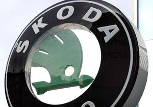 Skoda Snowman. Каким будет новый внедорожник европейского производителя