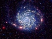 NASA выложило на сайт все свои фото и видео