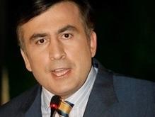 Саакашвили обвиняет Россию в оккупации трети территории Грузии