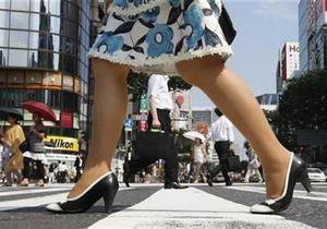 Япония раздаст иностранцам 10 тысяч бесплатных авиабилетов