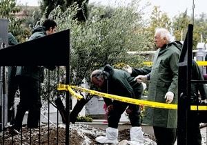Обнаружено тело бывшего президента Кипра, похищенное три месяца назад