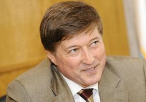 Экс-министр Корж назначен заместителем главы КГГА