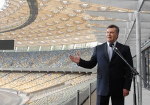 Депутат бундестага рассказал DW, почему в отличие от многих политиков поедет на Евро-2012