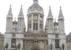 Пятнадцатилетний англичанин поступил в Кембриджский университет