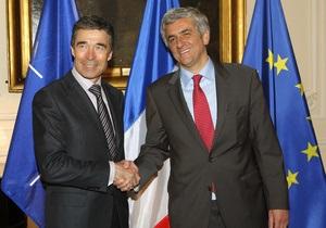 В Минобороны Франции не понимают, зачем нужна американская система ПРО в Европе