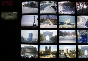 Телеканалы в Украине: результаты 2012 года - Интер - 1+1 - Украина - СТБ