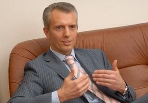 Хорошковский заявил, что отошел от медиа-бизнеса