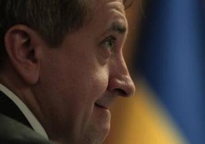 МИД Украины получил подтверждение Чехии по предоставлению политубежища Данилишину
