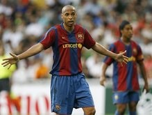 Примера: Барселона не смогла победить в каталонском дерби