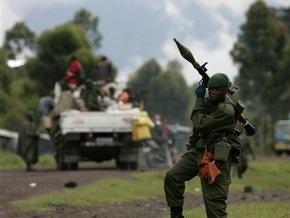Страны Юга Африки готовы поддержать правительство Конго войсками