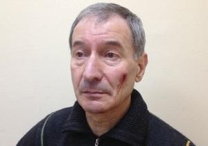 УДАР - Новости Полтавы - УДАР сообщает о жестоком нападении на помощника народного депутата в Полтаве