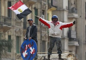 В Египте началась новая волна беспорядков, есть жертвы