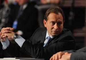 Чтобы Янукович не узнал. Томенко объяснил, почему оппозиция скрывает дальнейший план действий