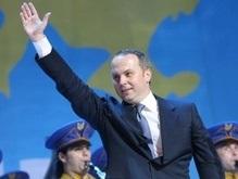 Украинцы считают, что Шуфрич лучше ВИАгры