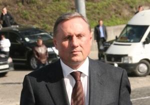 Ефремов: ВР готова рассмотреть законопроект о декриминализации экономических преступлений