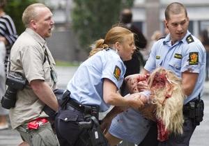 Доклад: реакция шведской полиции на теракт Брейвика была быстрее, чем норвежской