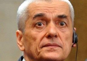 Онищенко назвал пророка Моисея первым санитарным врачом
