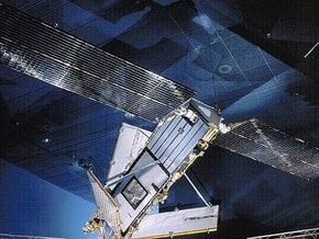 На орбите столкнулись российский и американский спутники