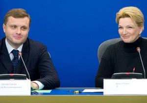 Янукович сократил количество сотрудников АП и СНБО более чем на 60 человек