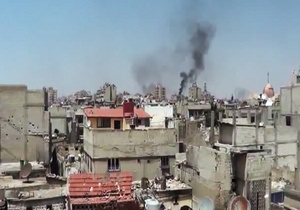 Франция выдворяет посла Сирии. Иран признал, что помогал Асаду войсками