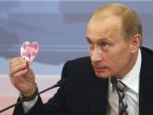 Daily Mail: Почему Путин-кукловод опасен как никогда
