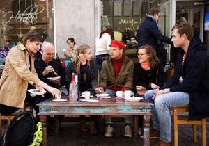 В мае в Киеве впервые пройдет День ресторанов