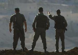 Израиль опровергает сообщения СМИ о том, что нанес по Ливану ответный удар