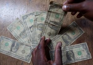 Валютные аналитики предрекают слабость доллара