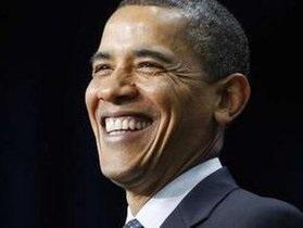 В канун Дня благодарения Обама помиловал двух индеек